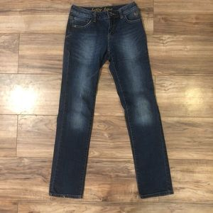 Justice Jeans Size 12s